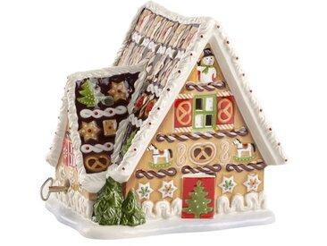 Spieluhr Lebkuchenhaus Christmas Toys