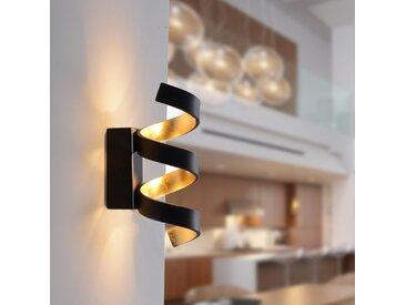 LED-Wandleuchte 3-flammig Mcallister