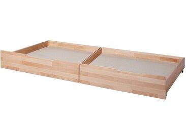 Unterbettschubladen-Set Noble