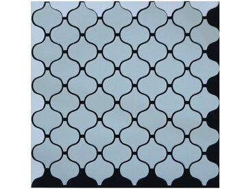 Kunststoff Mosaikfliese Selbstklebend Elora