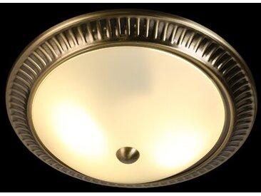 Barron 5-Light Shaded Chandelier
