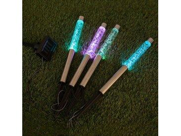 LED-Dekoleuchte 1-flammig Hedger