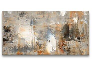 Leinwandbild Abstrakt, Kunstdruck