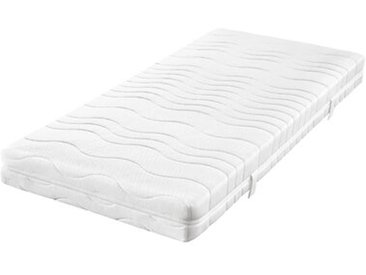 """7-Zonen Bonellfederkernmatratze, f.a.n. Schlafkomfort """"Basic Sleep"""", 18 cm Höhe, OEKO-TEX Standard 100"""