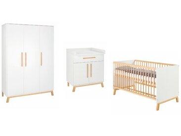 3-tlg. Babyzimmer-Set Venice
