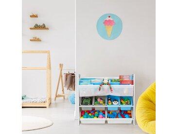 Spielzeug-Organizer Moores