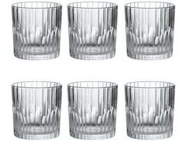 Cocktailgläser-Set Manhattan