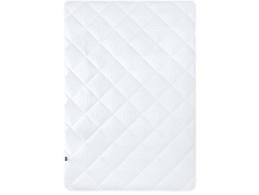 Vier-Jahreszeiten Faserbettdecke 100 % Polyester (Medium)