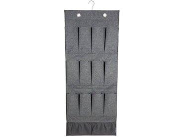 Türorganizer mit 12 Fächern