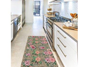 Küchenmatte Belfiore Leopard