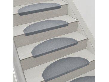 Stufenmatten Jaqueline in Grau