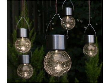 LED-Hängeleuchten Milagro