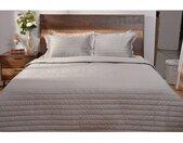 Tagesdecken-Set Elijiah mit 2 passenden Kissenhüllen