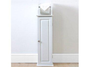 Freistehender Toilettenpapierhalter Keele