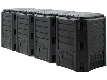 1600 L Komposter Waupaca