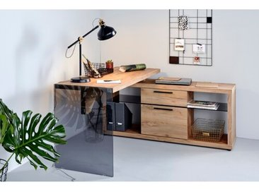 Schreibtisch Lux C 150