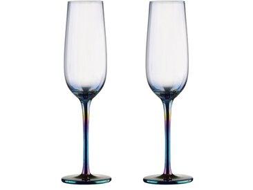 Champagnergläser-Set Mirage