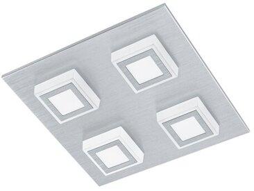 LED-Deckenleuchte 4-flammig Lupo