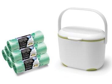 Kompostbehälter Deluxe