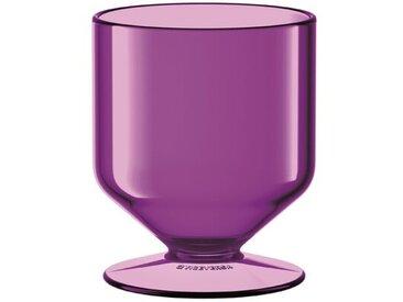 290 ml Weingläser-Set aus Kunststoff (Set of 6)