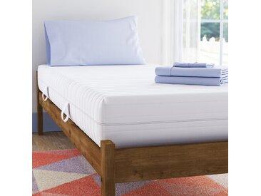 Kaltschaummatratze, Wayfair Sleep WayClassic, 18 cm Höhe, 1 Schicht, OEKO-TEX Standard 100