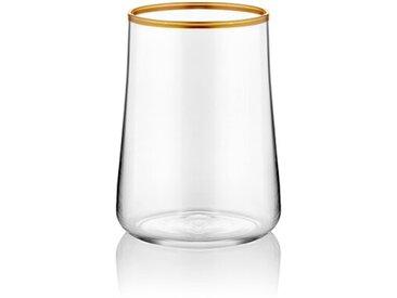 120 ml Trinkglas