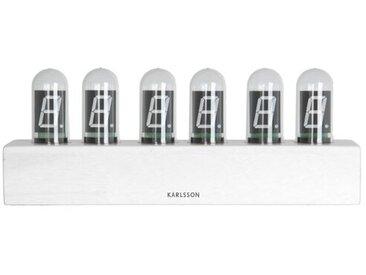 Tischuhr Cathode