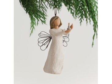 Weihnachtsbaumfigur Engel der Hoffnung