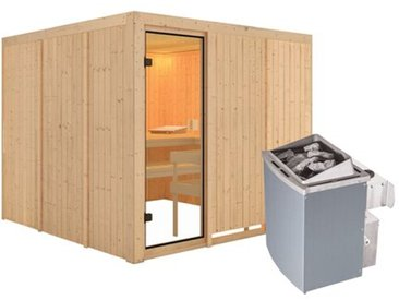 Sauna Arvika für 3 Personen