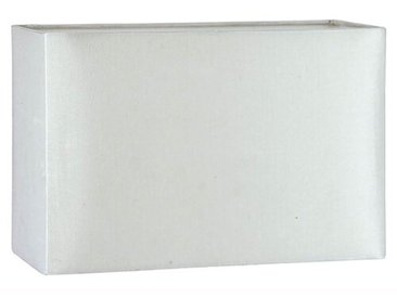 30 cm Lampenschirm aus Kunstseide