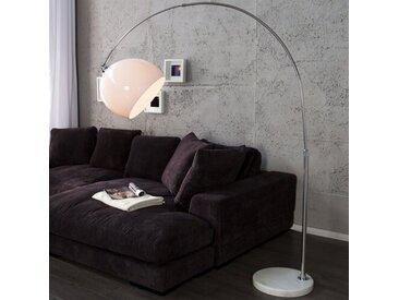 205 cm Bogenlampe Ioanna