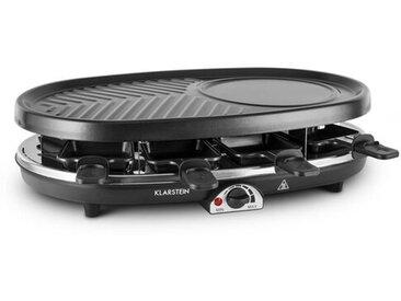 Klarstein Raclette All-U-Can-Grill 4-in-1