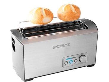 Design Toaster Pro für 4 Scheiben