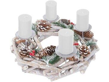 Weihnachtskranz 35 cm