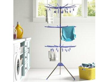 Freistehender Wäscheständer