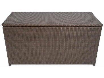 360 L Aufbewahrungsbox aus Korbgeflecht/Rattan Monger