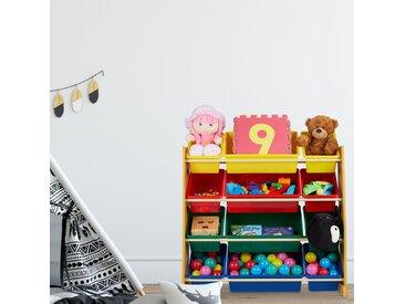 Spielzeug-Organizer Moorehead