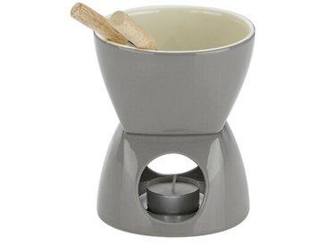 0,4 L Fondue-Set Leonia aus Keramik