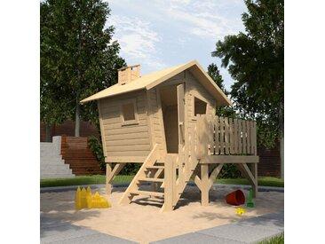 Spielhütte Lotti