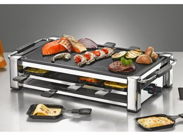 Rommelsbacher Raclette Grill Fashion