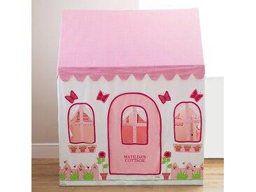 Spielzelt Rose Cottage and Tea Shop