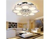 LED-Kronleuchter Faxon