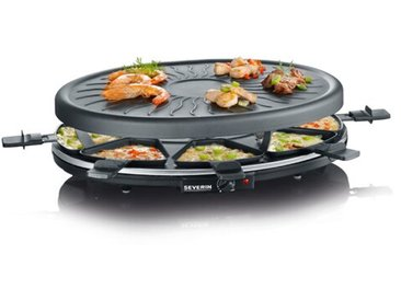 SEVERIN Raclette-Partygrill