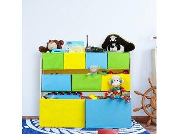 66 cm Spielzeugaufbewahrung Montevallo