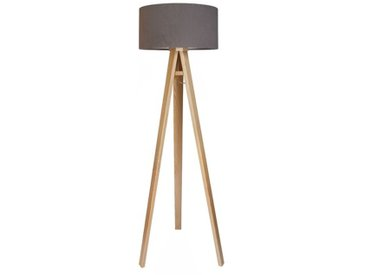 140 cm Tripod-Stehlampe Am