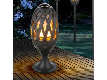 LED-Dekoleuchte 1-flammig Leon