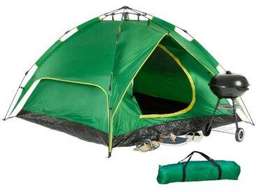 Camping-Zelt Cosima für 4 Personen