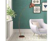 160 cm Bogenlampe Mikayla