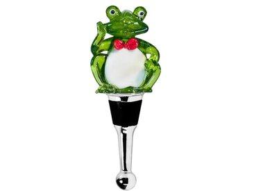 Flaschenverschluss Frosch