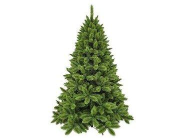 Künstlicher Weihnachtsbaum Grün mit Ständer
